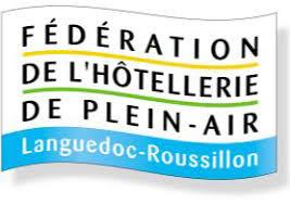 Logo Fédération de l'Hôtellerie de plein-air