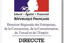 DIRRECTE Occitanie