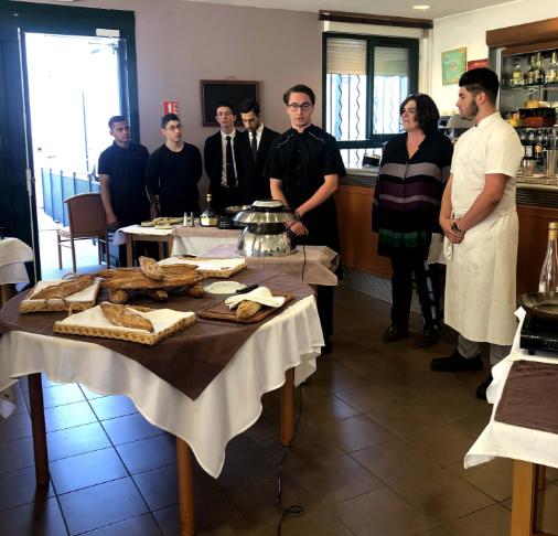Semaine Ecole-Entreprise Lycée Voltaire Nîmes
